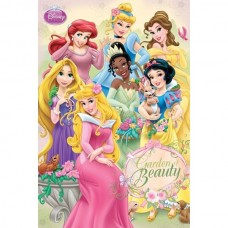 foto tapeta Disney Princess 001