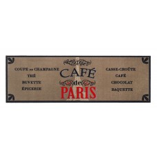tepih cook & wash cafe de paris