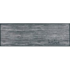 kuhinjski tepih kitchen wood grey