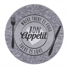 tepih cook & wash bon appetit love